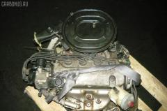 Двигатель HONDA D13B Фото 4