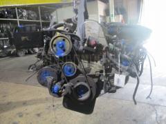 Двигатель HONDA D13B Фото 2