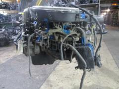 Двигатель HONDA D13B Фото 1