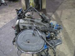 Двигатель HONDA D13B Фото 3