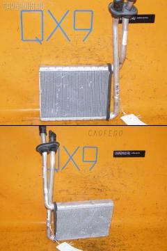 Радиатор печки TOYOTA RACTIS NCP100 1NZ-FE Фото 1
