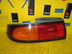 Стоп Nissan Silvia S14 Фото 2
