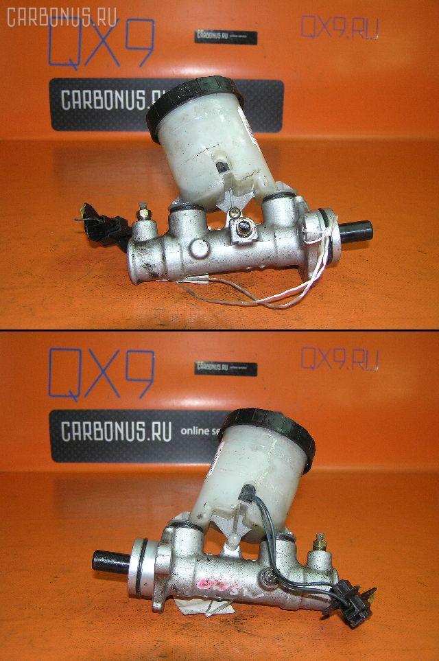 Главный тормозной цилиндр Mazda Demio DW5W B5-ME Фото 1