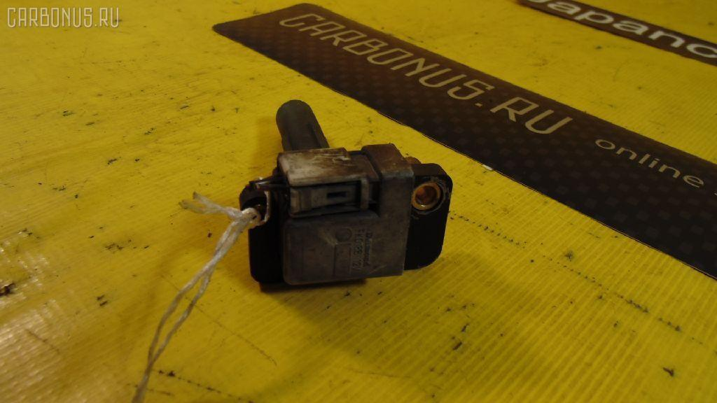 Катушка зажигания SUBARU LEGACY LANCASTER BH9 EJ25. Фото 4