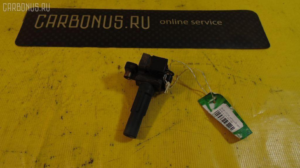 Катушка зажигания SUBARU LEGACY LANCASTER BH9 EJ25. Фото 5