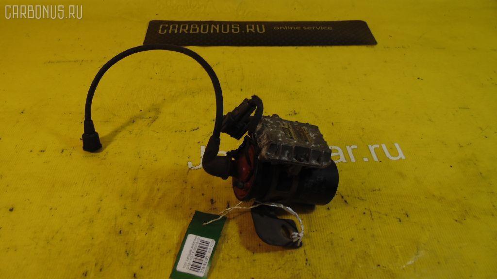 Катушка зажигания TOYOTA CHASER GX100 1G-FE. Фото 5