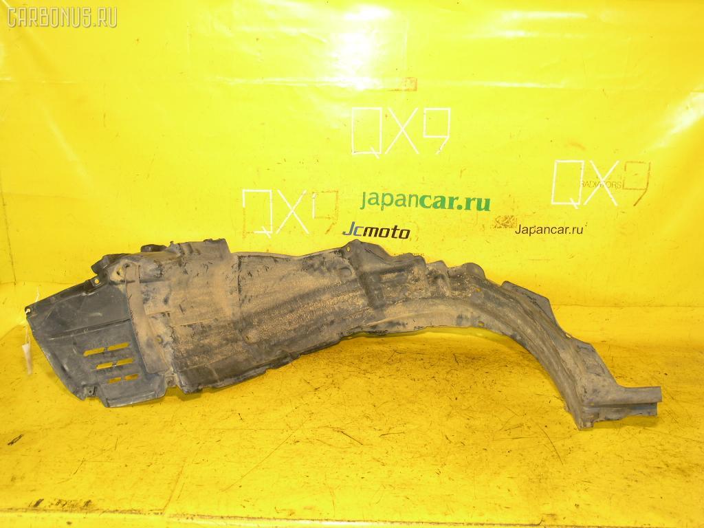 Подкрылок TOYOTA CROWN MAJESTA UZS171 1UZ-FE. Фото 3