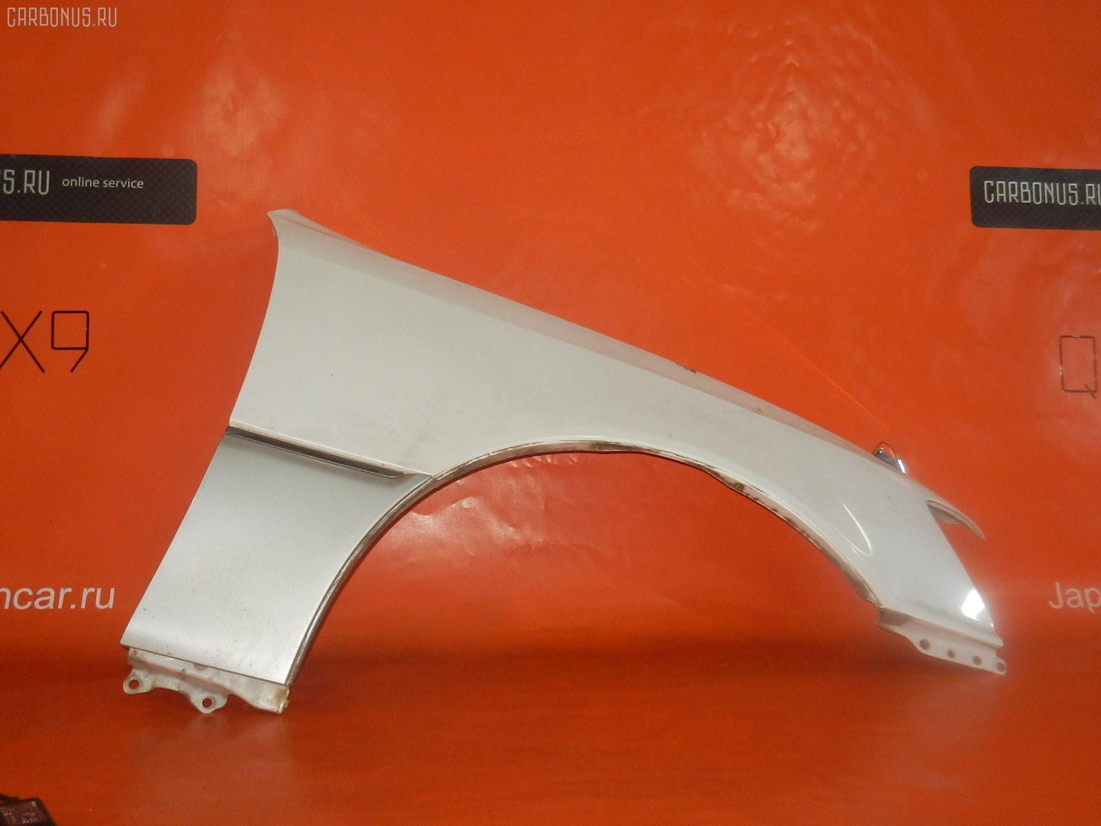 Крыло переднее TOYOTA CROWN MAJESTA UZS171. Фото 6