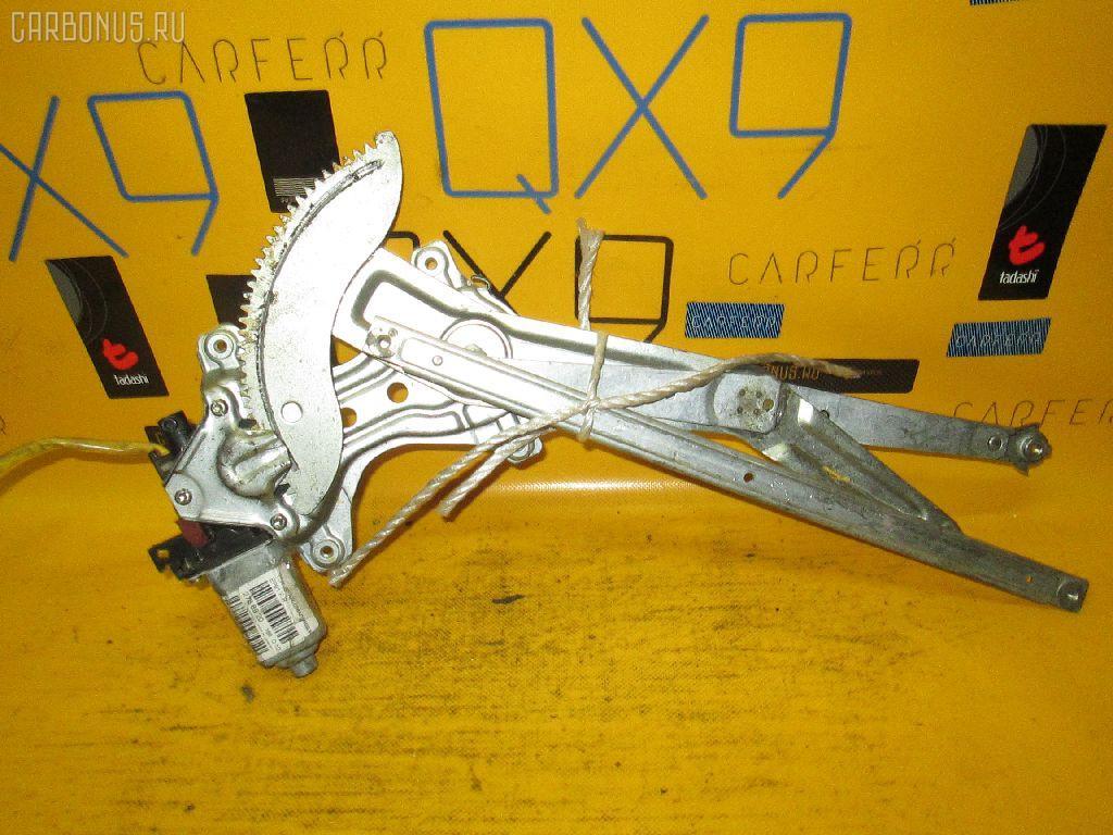 Стеклоподъемный механизм TOYOTA STARLET EP91 Фото 1