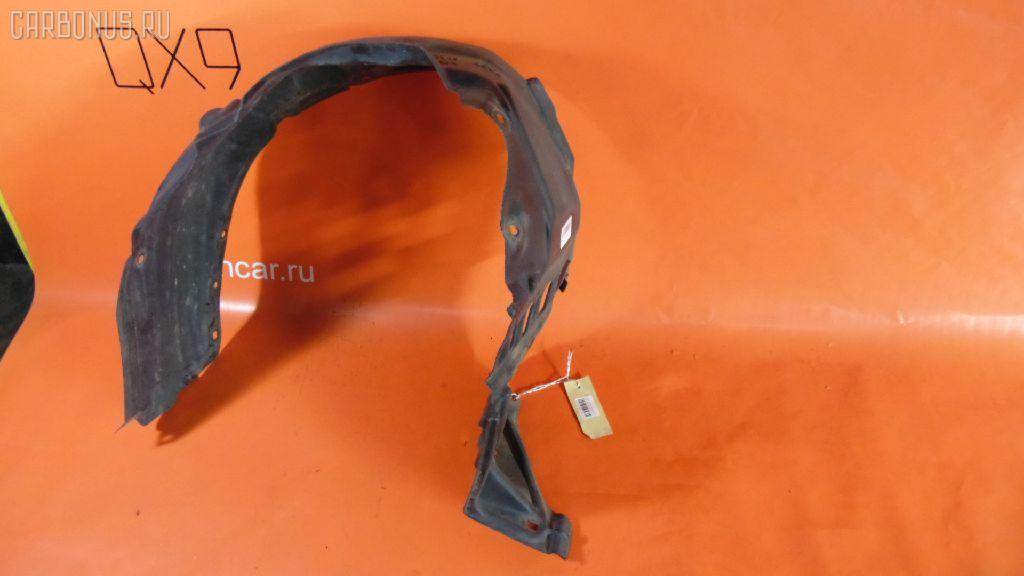 Подкрылок TOYOTA CALDINA ST215G 3S-GE. Фото 4