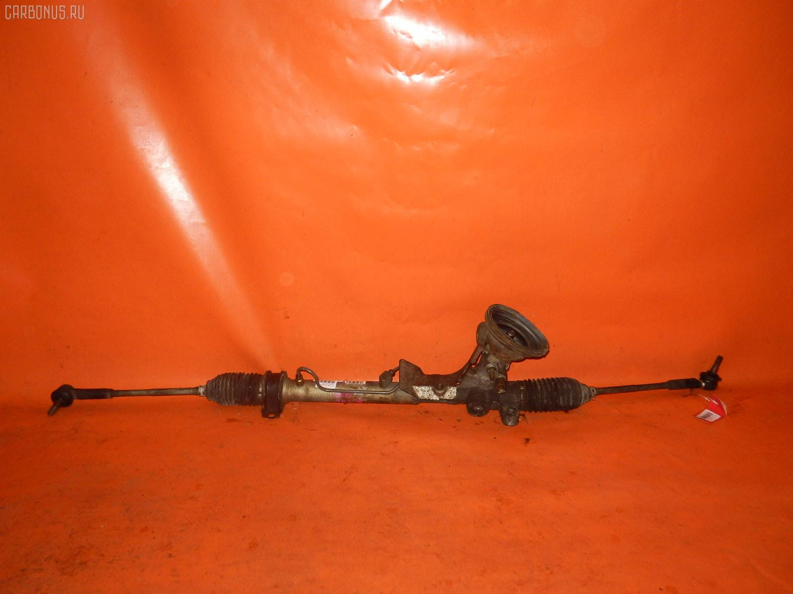 Рулевая рейка TOYOTA IST NCP60 2NZ-FE. Фото 4
