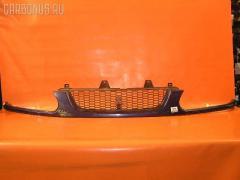 Решетка радиатора Mitsubishi Delica space gear PD6W Фото 1