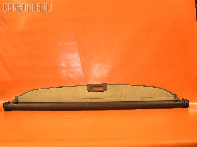 Шторка багажника SUBARU LEGACY WAGON BH5. Фото 6