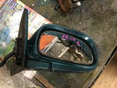 Зеркало двери боковой Toyota Sprinter carib AE115G Фото 3