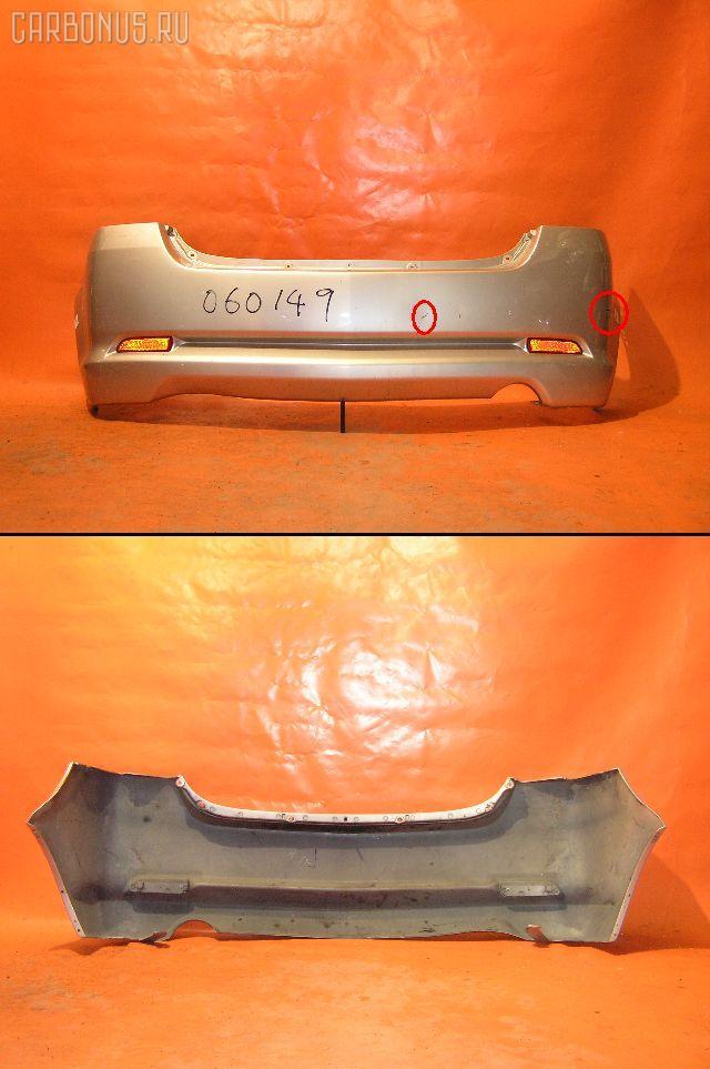 Бампер DAIHATSU YRV M201G Фото 1