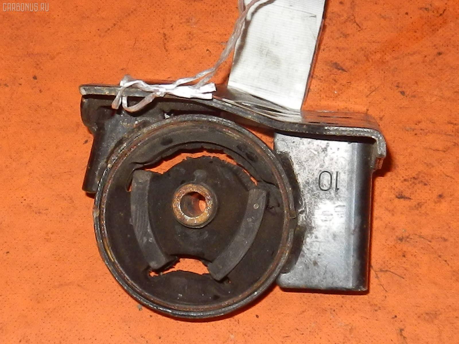 Подушка двигателя NISSAN AD VAN VFY11 QG15DE Фото 1