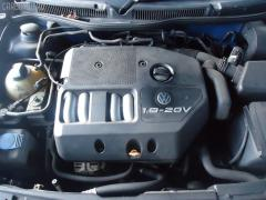 Бампер Volkswagen Golf iv 1JAGN Фото 5