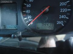 Бампер Volkswagen Golf iv 1JAGN Фото 6
