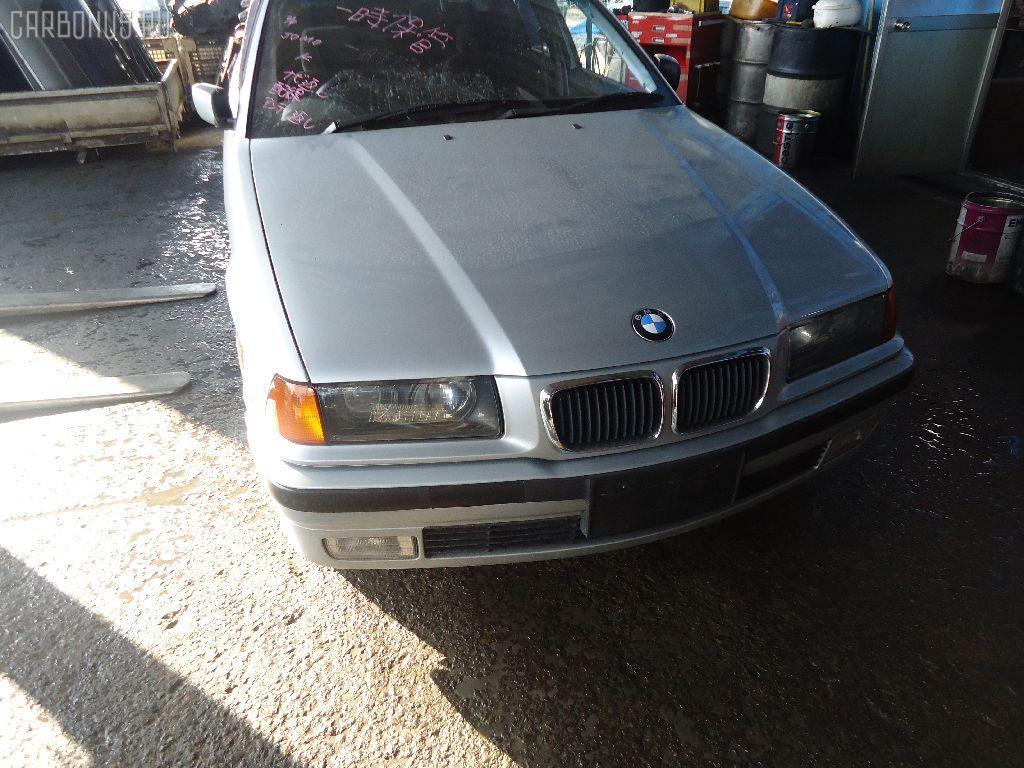 Балка под ДВС BMW 3-SERIES E36-CB25 M52-256S3 Фото 2