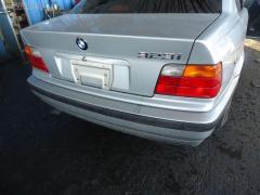 Стабилизатор BMW 3-SERIES E36-CB25 Фото 4