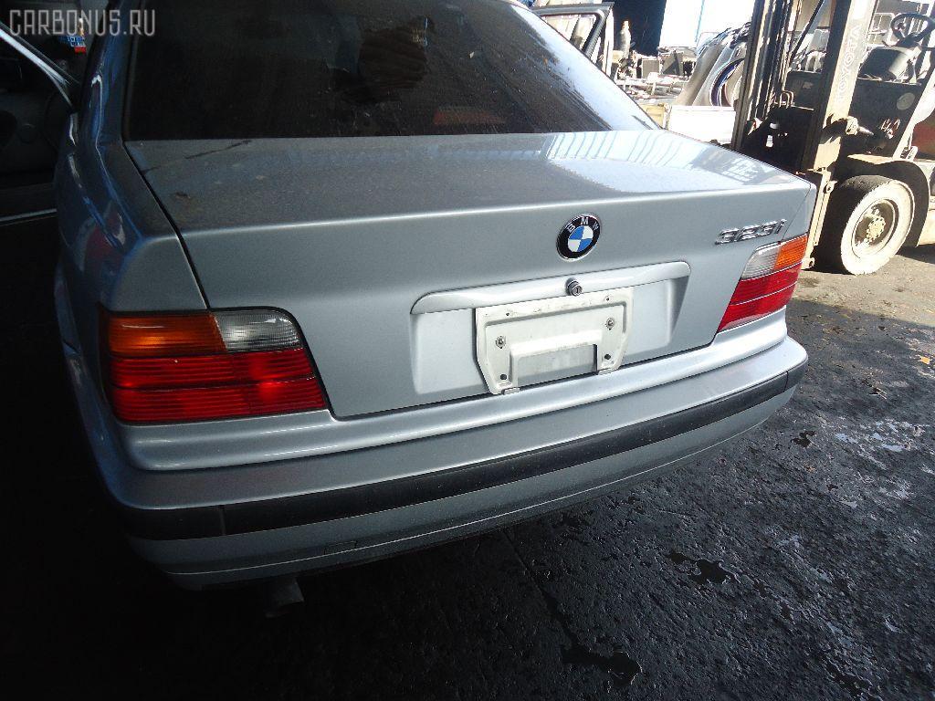 Шланг гидроусилителя BMW 3-SERIES E36-CB25 M52-256S3 Фото 3