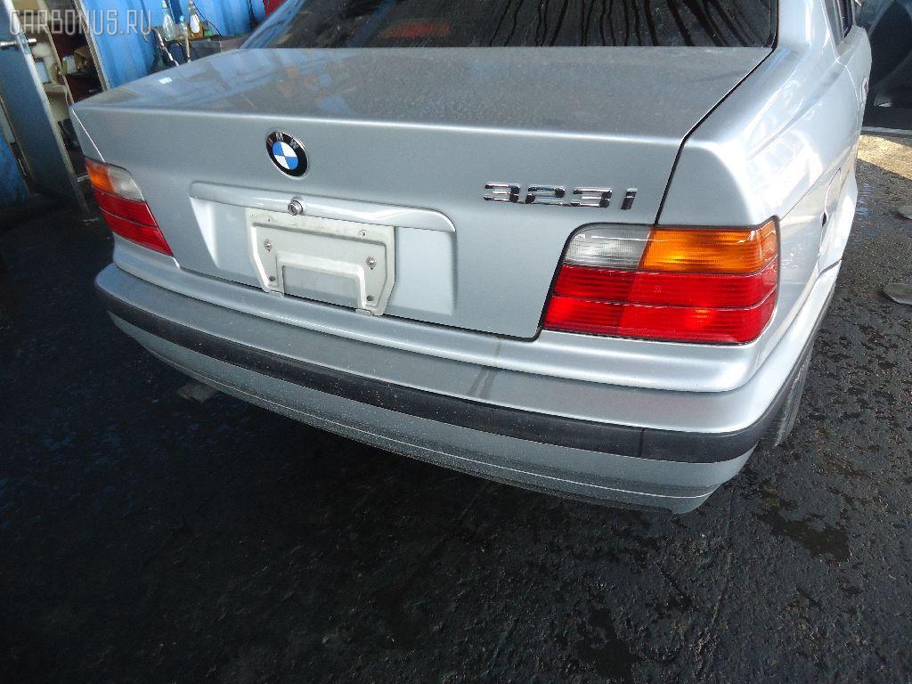 Шланг гидроусилителя BMW 3-SERIES E36-CB25 M52-256S3 Фото 4