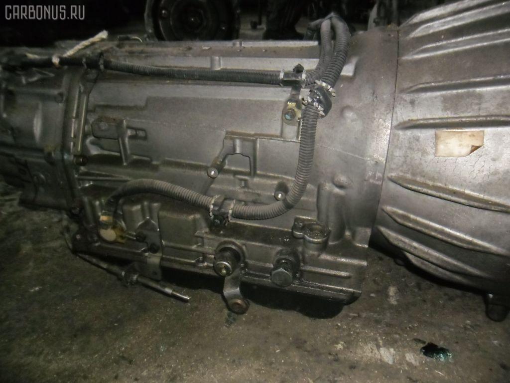КПП автоматическая BMW 3-SERIES E36-CB25 M52-256S3. Фото 8