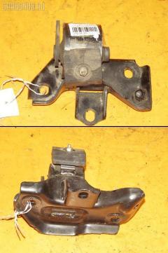 Подушка двигателя TOYOTA CALDINA ST190G 4S-FE Фото 1