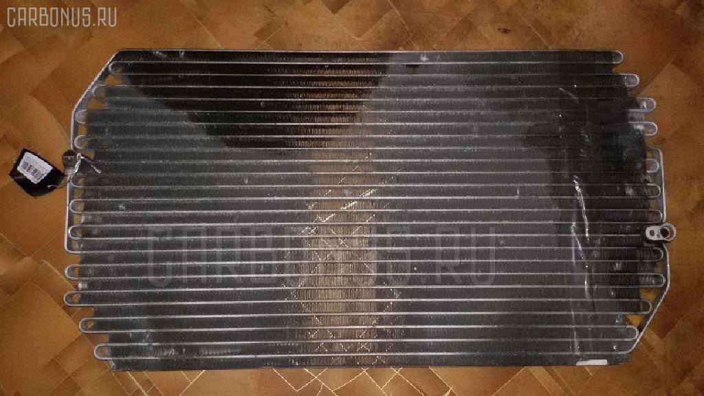 Радиатор кондиционера TOYOTA WINDOM MCV21 2MZ-FE Фото 8