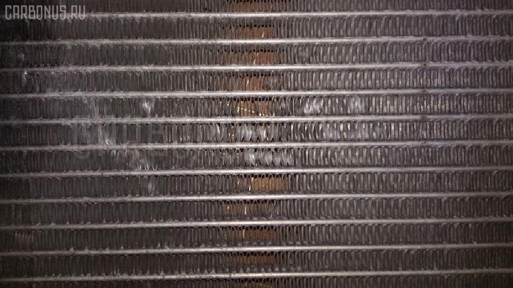 Радиатор кондиционера TOYOTA WINDOM MCV21 2MZ-FE Фото 2