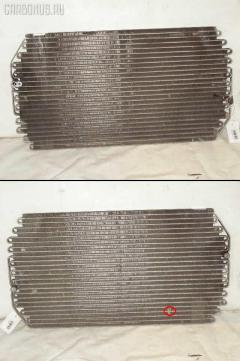 Радиатор кондиционера TOYOTA WINDOM MCV21 2MZ-FE Фото 4