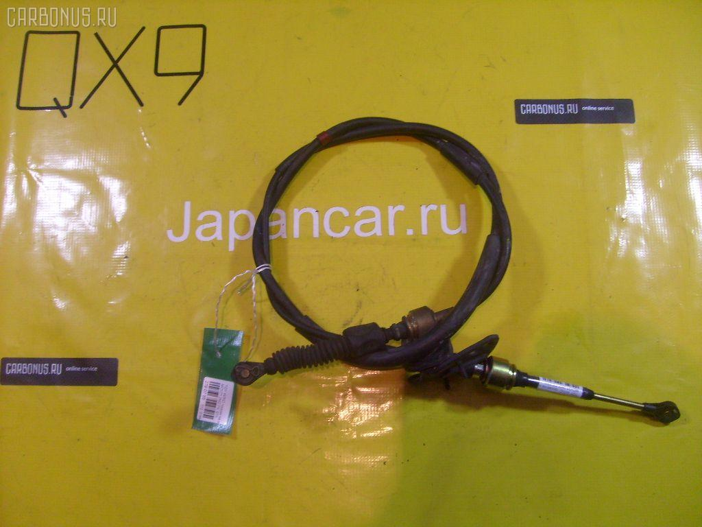 Тросик на коробку передач TOYOTA WINDOM MCV21 2MZ-FE Фото 1