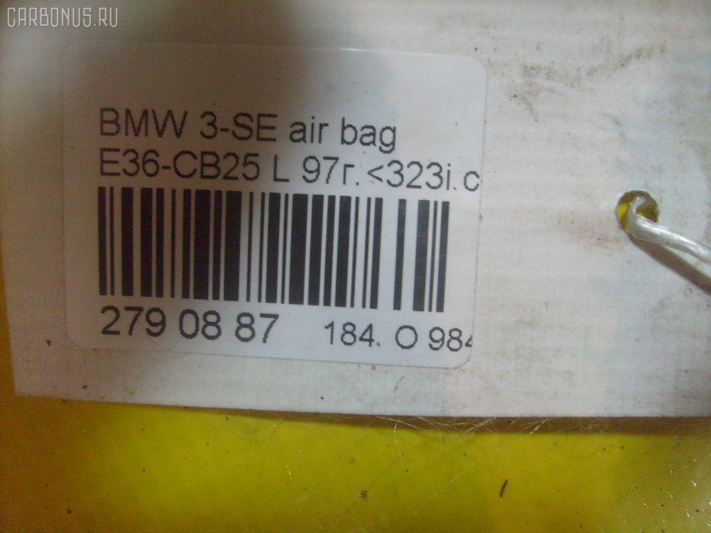 Air bag BMW 3-SERIES E36-CB25 Фото 2