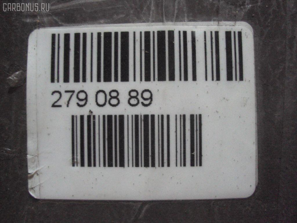 Air bag TOYOTA IPSUM SXM10G Фото 3