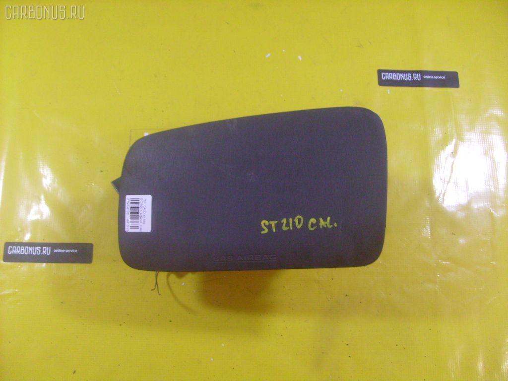 Air bag TOYOTA CALDINA ST210G Фото 1