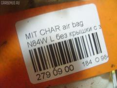 Air bag MITSUBISHI CHARIOT GRANDIS N84W Фото 3