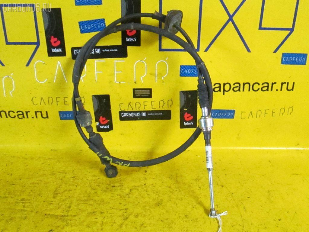 Тросик на коробку передач NISSAN AVENIR PNW11 SR20DET