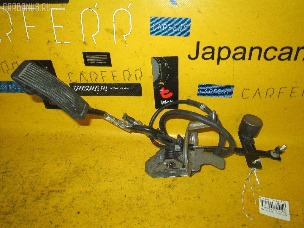 Тросик газа Nissan Avenir PNW11 Фото 1