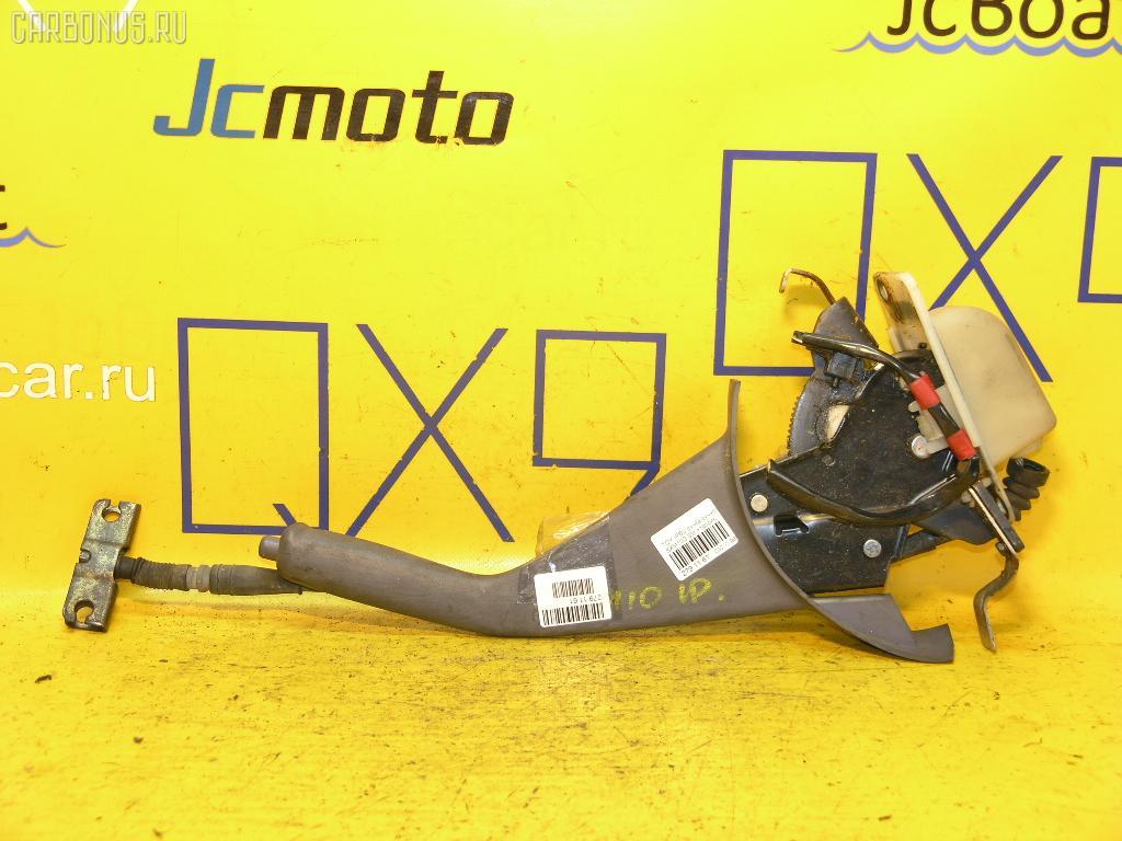 Рычаг стояночного тормоза TOYOTA IPSUM SXM10G Фото 1