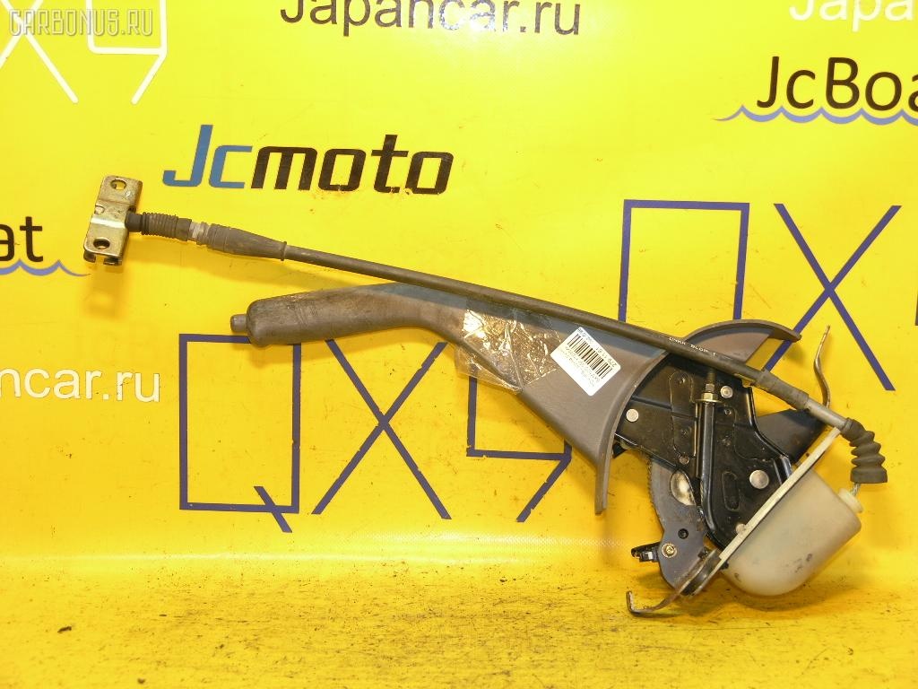Рычаг стояночного тормоза TOYOTA IPSUM SXM10G Фото 2