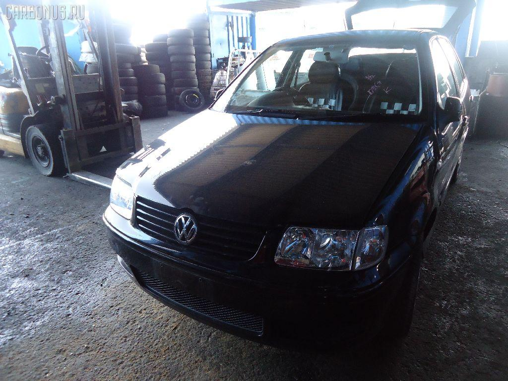 Air bag VOLKSWAGEN POLO 6NAHW Фото 3