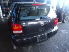Шланг кондиционера Volkswagen Polo 6NAHW AHW Фото 4