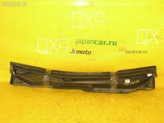 Решетка под лобовое стекло OPEL ASTRA H W0L0AHL35 Фото 1