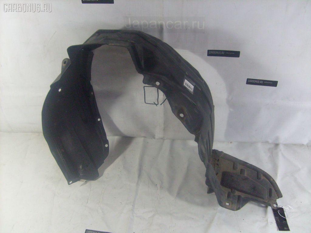 Подкрылок TOYOTA NADIA SXN10 3S-FE. Фото 4