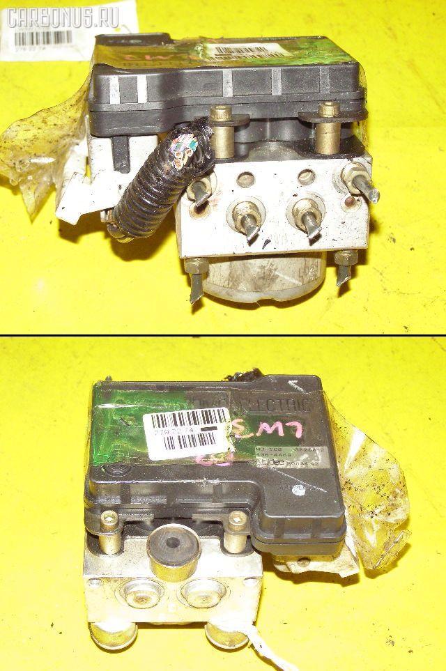 Блок ABS MAZDA MPV LW3W L3 Фото 1