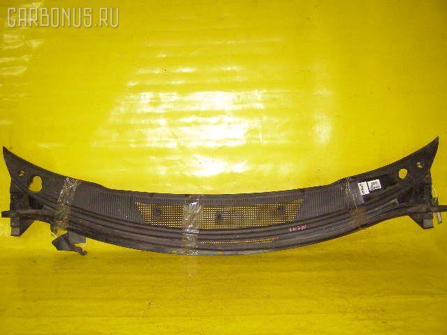 Решетка под лобовое стекло MAZDA MPV LW3W Фото 1