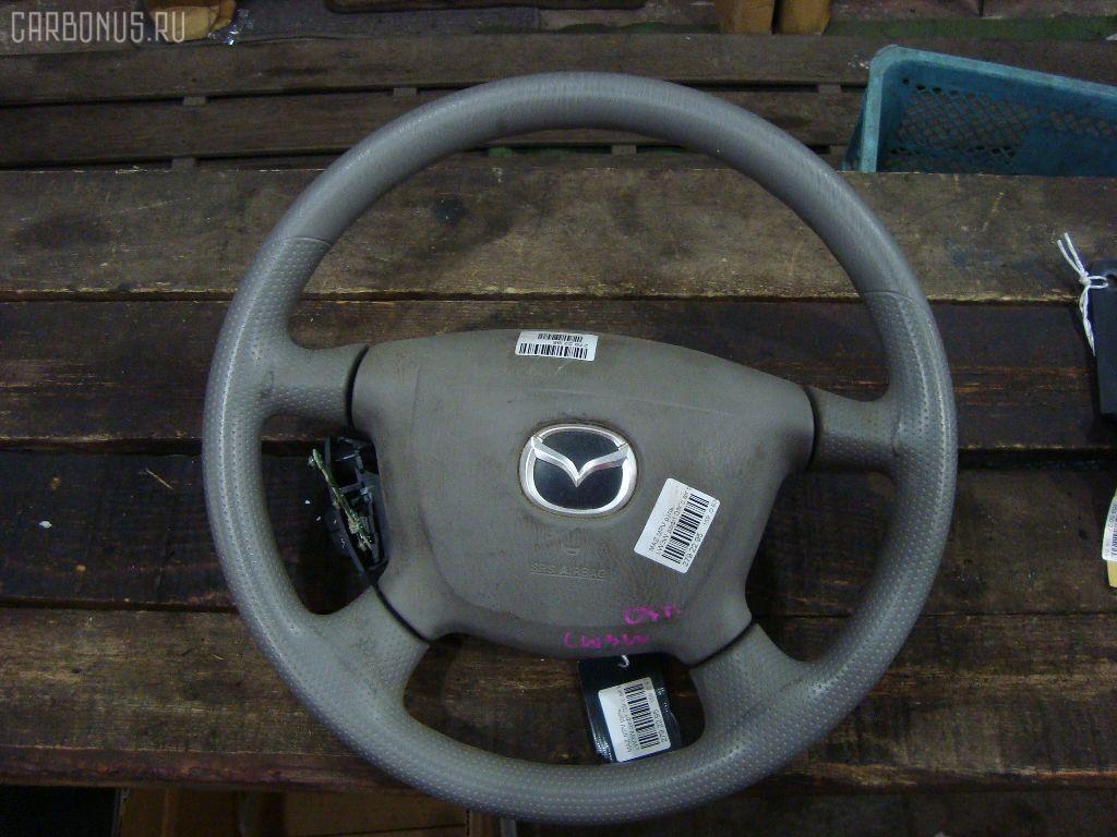 Руль MAZDA MPV LW3W Фото 8