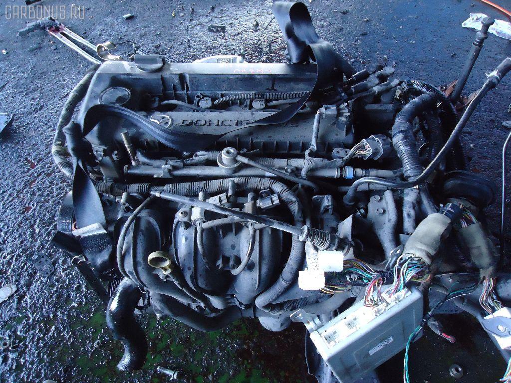 Air bag MAZDA MPV LW3W Фото 6