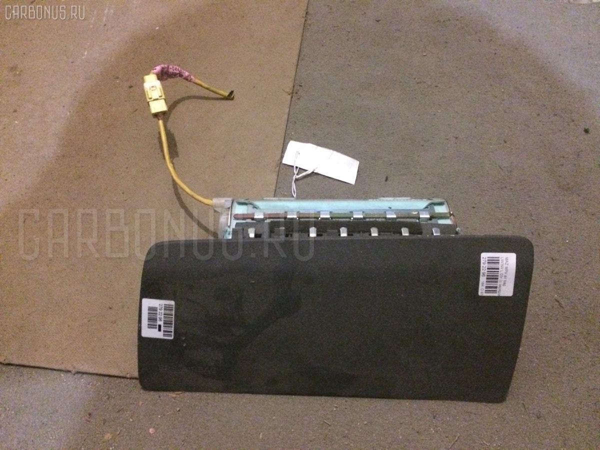 Air bag MAZDA MPV LW3W. Фото 3