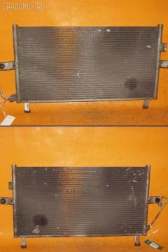 Радиатор кондиционера на Nissan Liberty RM12 QR20DE 92110WF105